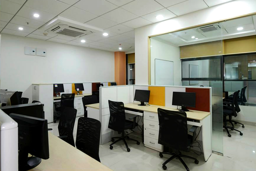 How should i get a virtual office spaces at cheapest prices with prime location in Hyderabad