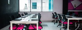 What types of businesses want a virtual office address in Mumbai
