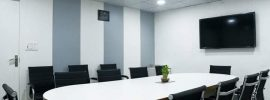 How to get Meeting Rooms for Client Meeting in India