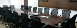 How to get Video Conferencing Rooms for Review Meeting in India