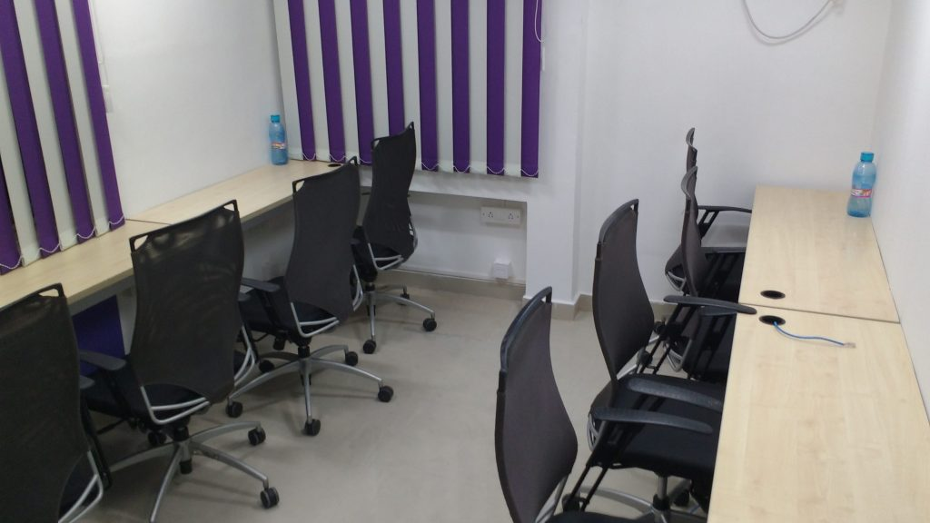 Steps to boost start up by getting a virtual office space in Chennai